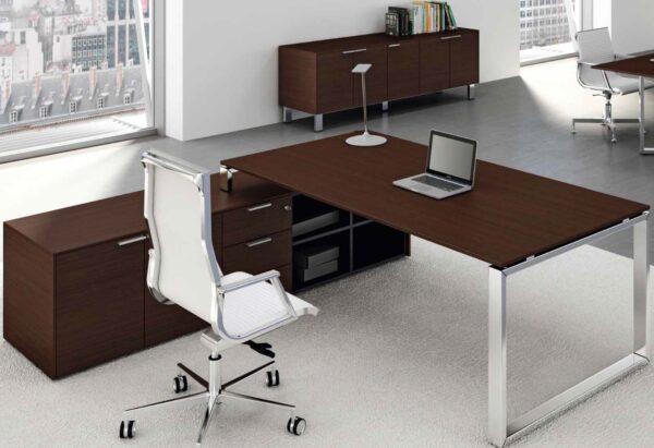 Secretária de escritório