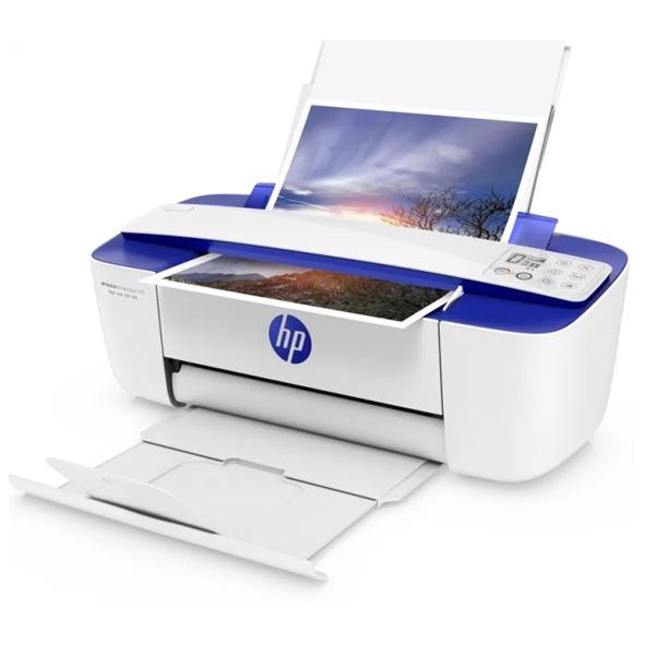 Impressora HP AIO 3790 ADV
